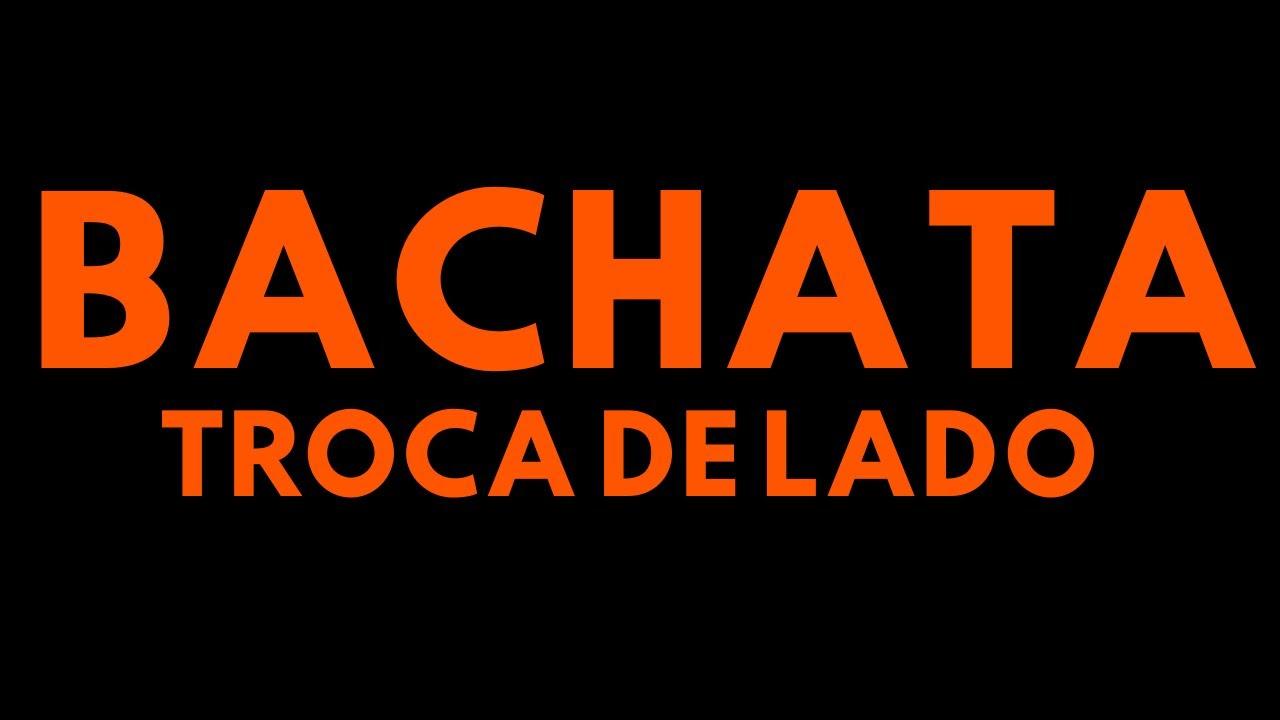 Canal Dança Comigo - Bachata - Troca de direção