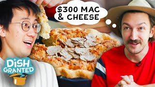 Can I Make A $300 Mac & Cheese For Shane? • Dish Granted