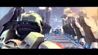 Halo AMV - Seven Nation Army