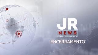 Jornal da Record News com Heródoto Barbeiro #JRNews | 15/08/2018