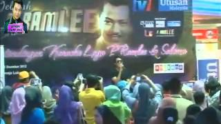 Video Aliff Aziz - Jangan Ganggu Pacarku [Jelajah Tribute P.Ramlee] download MP3, 3GP, MP4, WEBM, AVI, FLV Agustus 2018