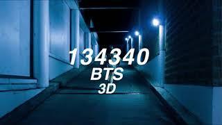 [3D AUDIO] BTS - 134340   use headphones!