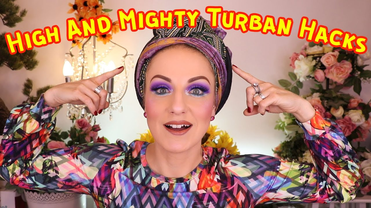 How to bring your Turbans & Wraps to another level | Lifestyle