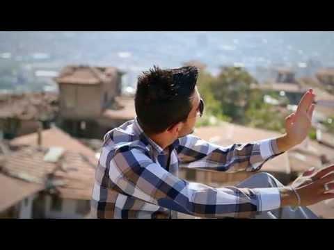 Polatlılı VOLKAN - BAK GÖR ANKARA RESMİ KLİP (E.V.M Müzik Prodüksiyon)