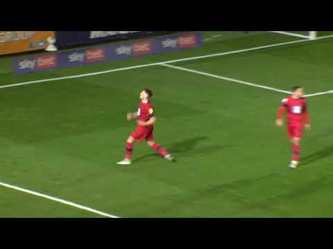 AFC Wimbledon Wigan Goals And Highlights
