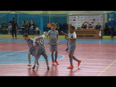 В Воронеже проходит 17 й международный детский футбольный турнир памяти Ликонцева