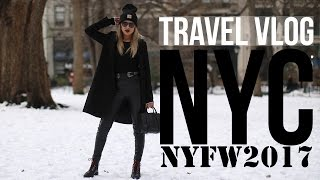 NYC Travel Vlog | NYFW 2017  Thank you so much for watching my travel vlog to NYC during NYFW 2017. As my first time attending NYFW, I met great people, discovered upcoming designers and had an amazing time with my childhood friends who live in NYC. Hope you had fun watching! Please make sure to LIKE, SHARE and SUBSCRIBE to my channel for more fashion videos every week.  SUBSCRIBE HERE: http://bit.ly/1UyISP1 FOR COLLABORATIONS: info@theurbangal.com  FOLLOW ME & GET INSPIRED: ♥BLOG: http://theurbangal.com ♥SNAPCHAT: @THEURBANGAL ♥FACEBOOK: http://bit.ly/266kAzI ♥INSTAGRAM: http://bit.ly/1Ot7E2w ♥TWITTER: http://bit.ly/297TXWY  Vlog camera: Cannon G7X Mark II  MUSIC:[No Copyright Music] Soul (Vlog Music) - Dj Quads - https://youtu.be/m0UBmJLv208 [No Copyright Music] Always (Vlog Music) - Dj Quads - https://www.youtube.com/watch?v=jIiE1ezj4cs,   FTC: This video is not sponsored.  XOXO,  The Urban Gal