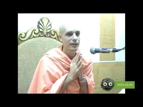 Шримад Бхагаватам 2.6.31 - Мадана Мохан прабху