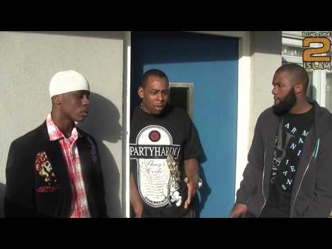 Interview with Jaja and Young Ummah