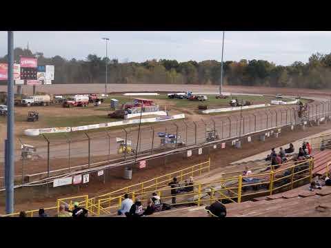 Lernerville Speedway 10192019