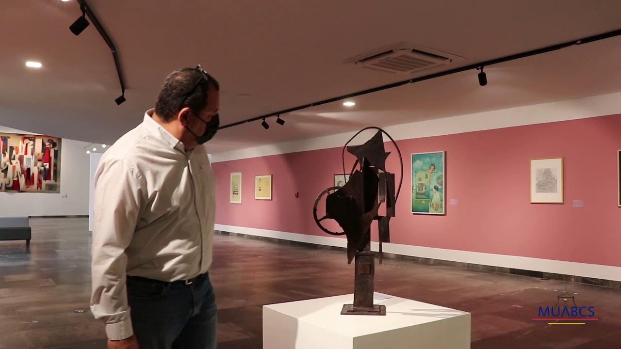 NOCHE EN EL MUSEO VIRTUAL | Carlos Díaz Castro