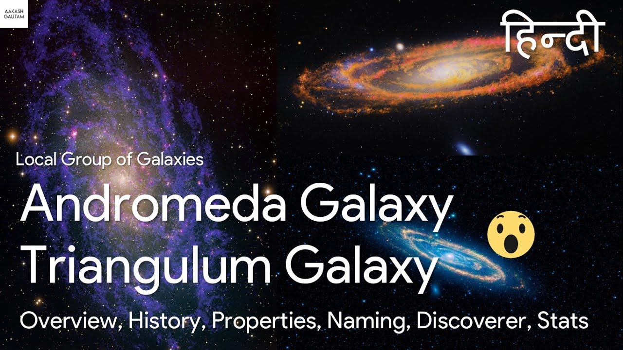 The Andromeda Galaxy (M31): Location, Characteristics & Images