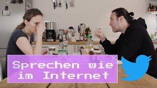 Sprechen wie im Internet – Twitter (Folge 2)