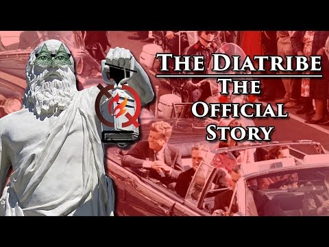 """""""The Official Story"""" 