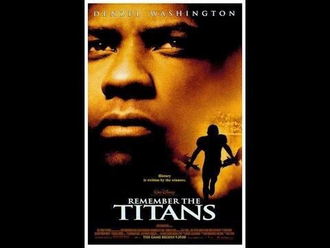 Remeber The Titans (2000)//F.U.L.L HD [1080]