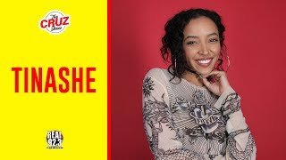 Tinashe Talks 'Songs For You', Rocnation & More