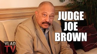 Judge Joe: Tyler Perry's Role as Madea Is Bad for Our Community