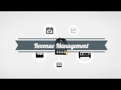 WebRezPro Cloud PMS: Revenue Management Explained