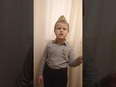 Горячев Андрей Витальевич, 7 лет