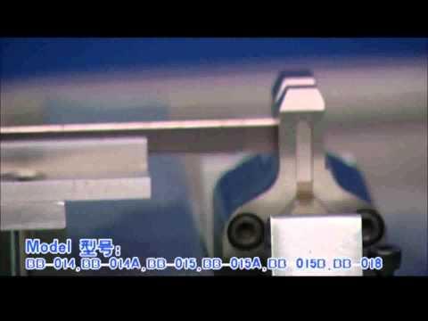 Richlytop America, www.dieboard-laser.com; www.dobladoradeplecas.com