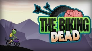 The Biking Dead Survival Course Simulator Walkthrough