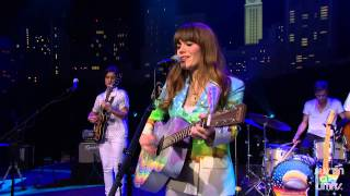 Jenny Lewis On Austin City Limits 34 Just One Of The Guys 34
