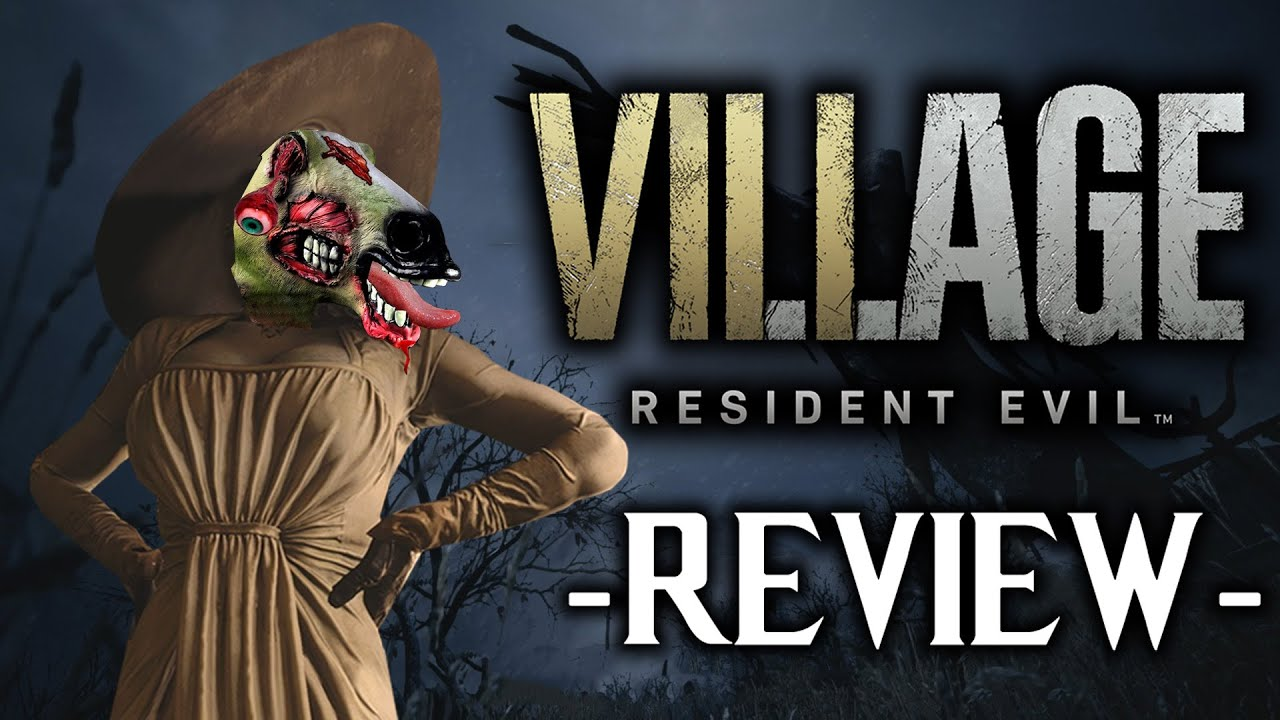 Resident Evil Village - review sin spoilers-