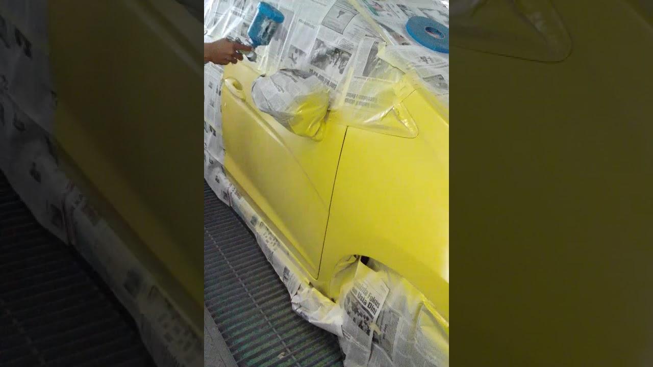 96 Koleksi Gambar Mobil Warna Kuning HD Terbaik