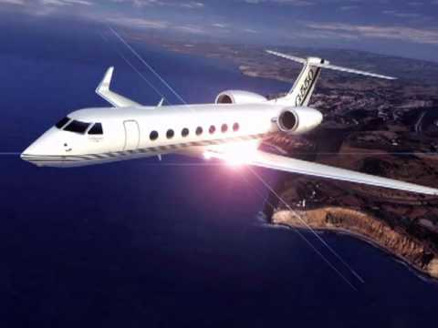 Charter Heavy Jets - Air Charter Private Jets