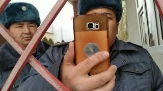 Бауыржан милиция тукуруп разрешения ал особо охраняемый объект дагы ызычуу чындык кайда уландысы бар
