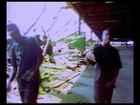 M.O.P. - Rugged Neva Smoove (HD)