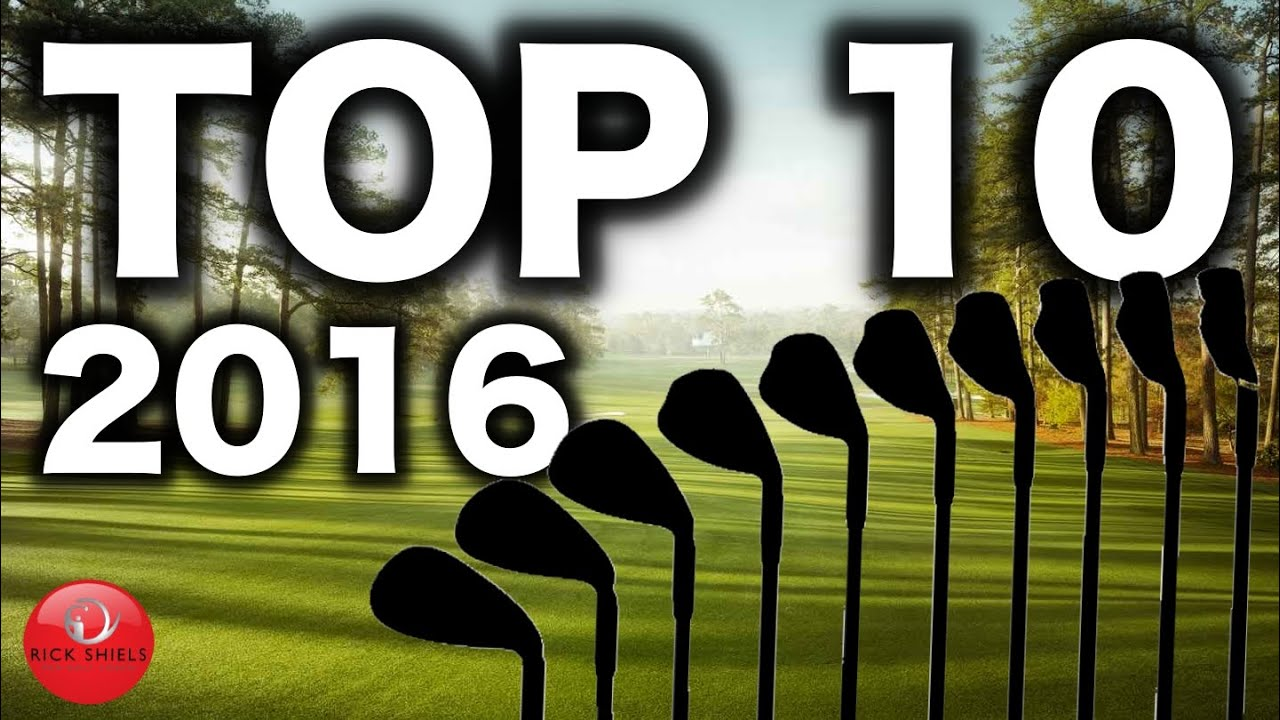 golf digest hot list 2018 game improvement irons