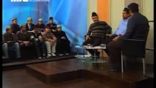 2012-12-26 Strebe nach Wissen - Der Rang von Bildung im Islam