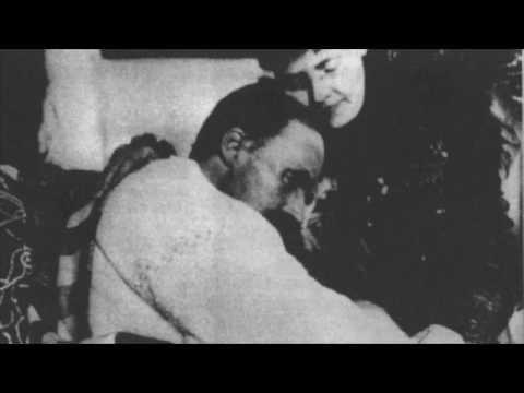 Nietzsche : La nature est une contrainte immorale