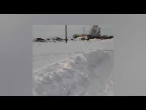 Игры детей зимой 21г