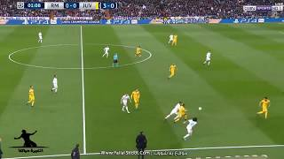Real Madrid vs Juventus 1-3 [Highlights]HD 11/04/2018 👏