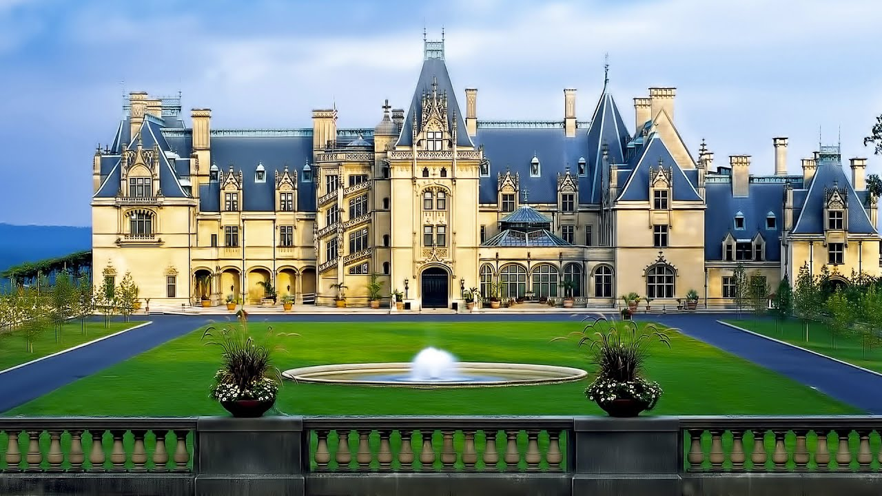 Biggest House In The World 2016 most expensive homes in the world - top 10 luxury real estate