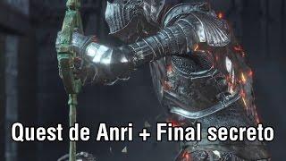 Secrets Souls 3.0 | La quest de Anri-Yoel + Final secreto