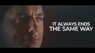 Captain Jack Harkness | IT ALWAYS ENDS THE SAME WAY