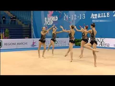 bbdc480fbec8 Attrezzi ginnastica ritmica e artistica - Faress