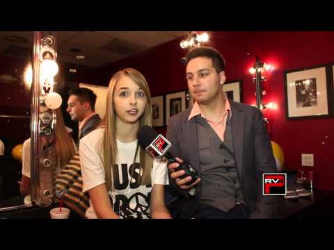Jenn X Penn interview at Smash Fest Tour