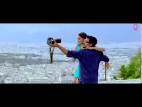Darmiyaan Official HD Video Song - Jodi Breakers (2012) - With Lyrics