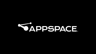 Appspace cards: Creating a theme