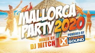 Mallorca Party 2020 | Sommer Hit Mix | 1h Schlager | Urlaub, Insel, Musik | Mix mixed by DJ Mitch