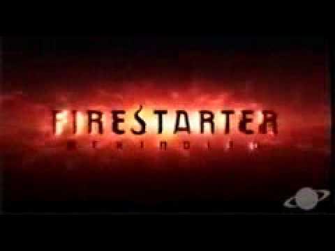 Firestarter 2 (trailer - movie based on Stephen King's work)