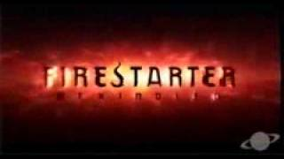 Firestarter 2 (trailer - movie based on Stephen King's work)