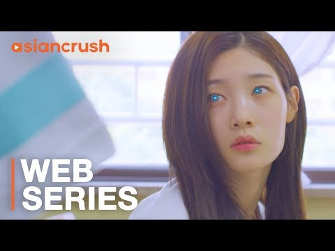 The Awkwardness Of Being A Teen Robot With A Crush | I Am | Episode 4 | DIA Chaeyeon