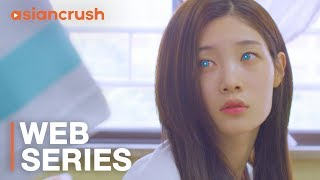 The Awkwardness Of Being A Teen Robot With A Crush    Am  Episode 4  D A Chaeyeon