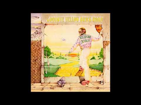 Elton John  Goode Yellow Brick Road