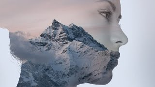 Double Exposure Effect Photoshop Tutorial